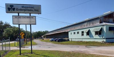 Majemac Warehouse