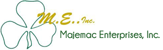 Majemac Enterprises, Inc Logo
